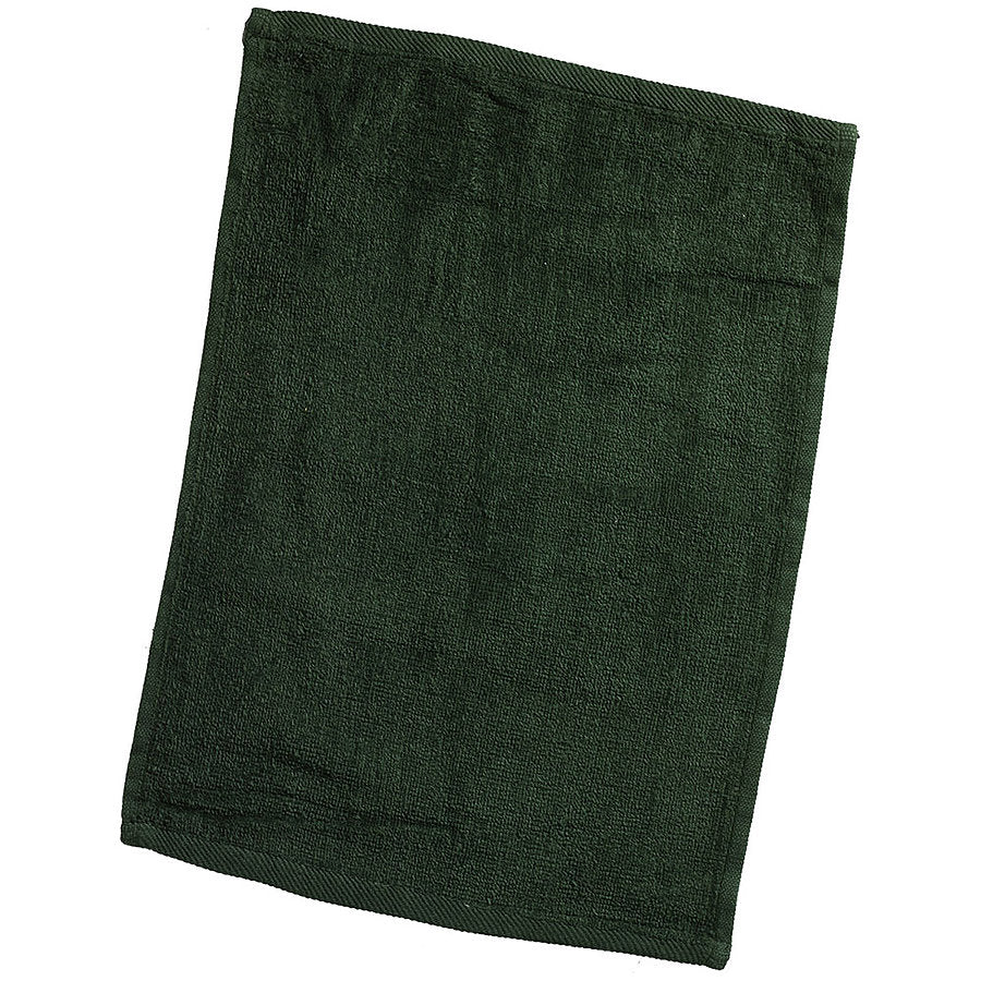 Product image of Forest Q-Tees T600 - Hemmed Fingertip Towel