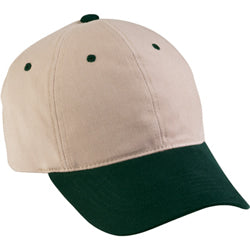Product image of Khaki/Forest Sportsman 9610 - Brushed Unstructured