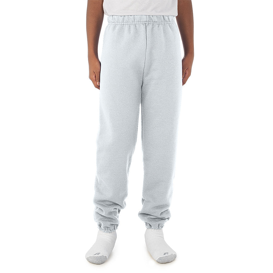 Product image of Ash JERZEES 973BR - NuBlend Youth Sweatpants