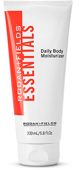 R+F ESSENTIALS DAILY BODY MOISTURIZER