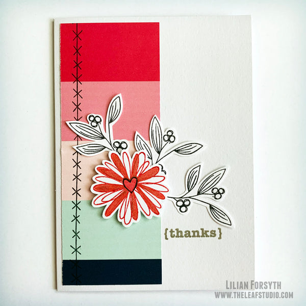Operation Smile Fundraiser - You Brighten My Day Card Set of 3
