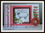 Digital Stamp Set - Ewe Are Special MFS-165 (by Stamprints)