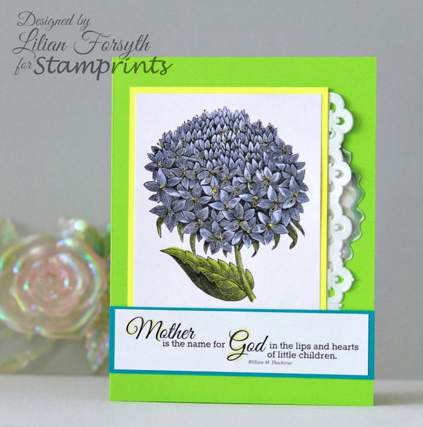Digital Stamp Set - Mother's Day (by Stamprints)