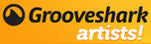 Grooveshark Artists