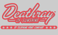Deathray of Sunshine