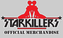 Official Starkillers Merchandise