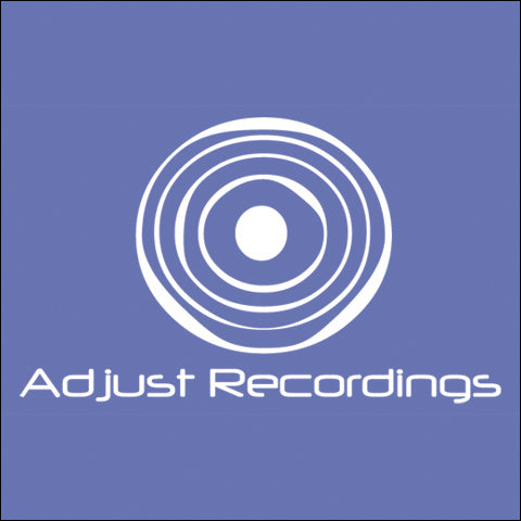 Adjust Recordings