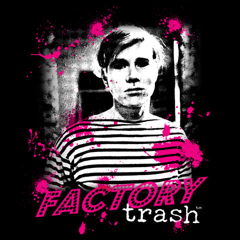 Factory Trash 1