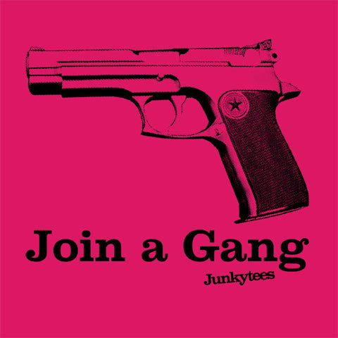Join a Gang