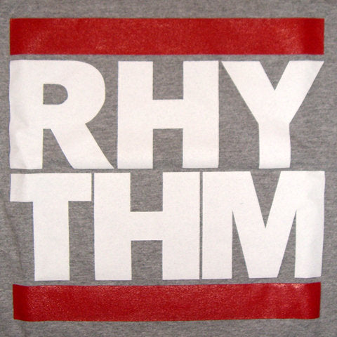 Rhythm DMC (gray)