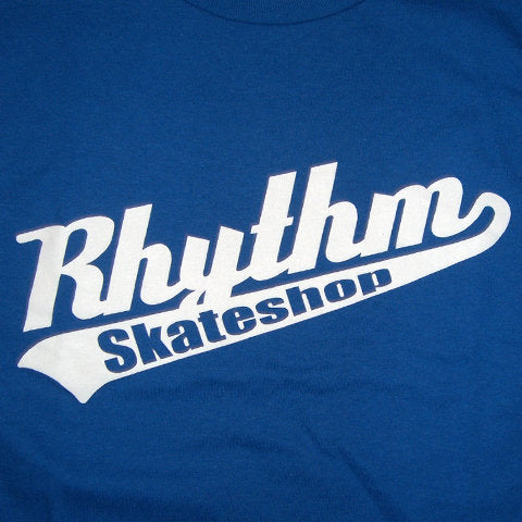 Rhythm Baseball (blue)