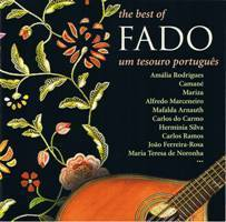 THE BEST OF FADO, UM TESOURO PORTUGUÊS - Vol. I