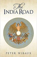 Wibaux, Peter - THE INDIA ROAD