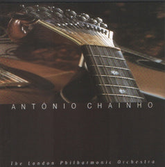 António Chainho com THE LONDON PHILHARMONIC ORCHESTRA