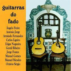 GUITARRAS DO FADO