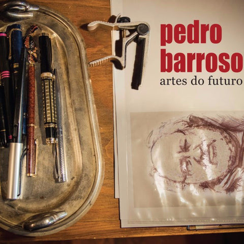 Pedro Barroso - ARTES DO FUTURO