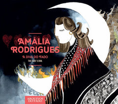 Amália Rodrigues - A DIVA DO FADO