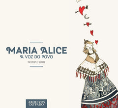 Maria Alice - A VOZ DO POVO