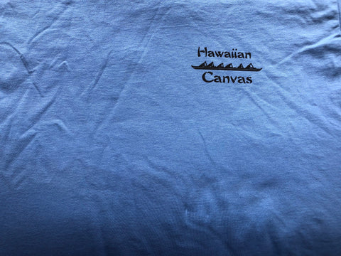 Hawaiian Canvas LLC Logo Gear
