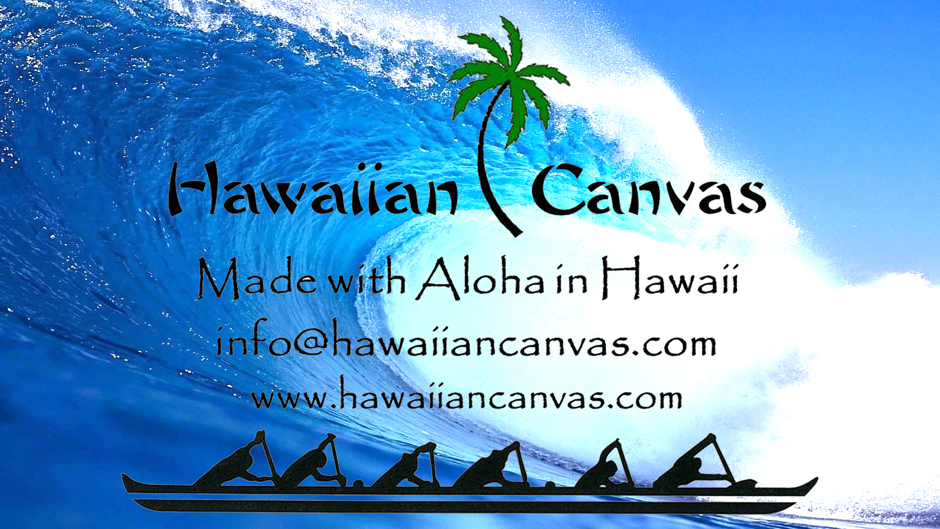 Hawaiian Canvas LLC