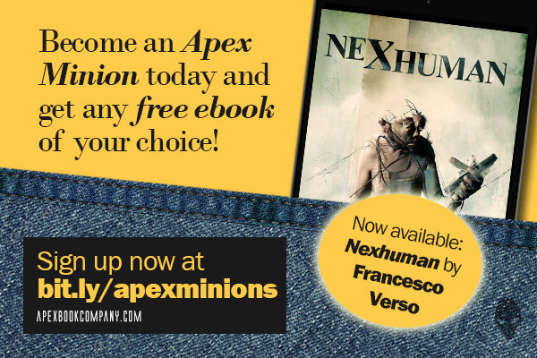 6 Tips for Writing Good Book Reviews (PLUS: Nexhuman Hits Shelves Today!)