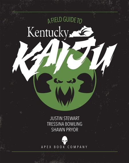 "Kentucky Kajiu: ""The Chelonian Cycle"" by Shawn Pryor"