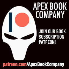 Join our Book Subscription Patreon