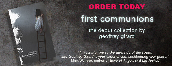 Buy First Communions by Geoffrey Girard