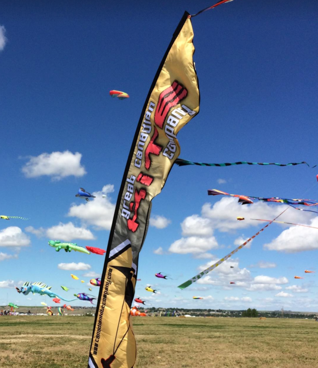 Southern Alberta Kite Flyers Group