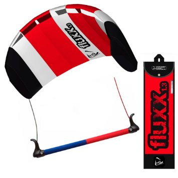 HQ Fluxx trainer kite
