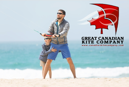 Father's day, kites, gift