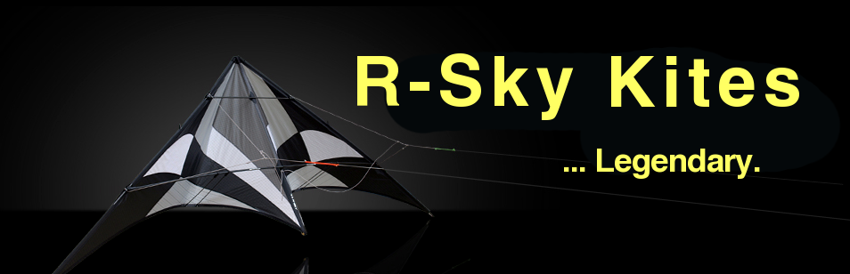 R-Sky Kites for Sale