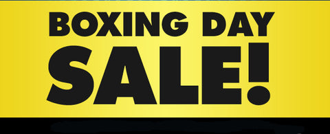 Boxing Day Kite Sale