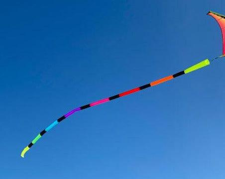 20ft Tube Tail for kites - Great Canadian Kite Company