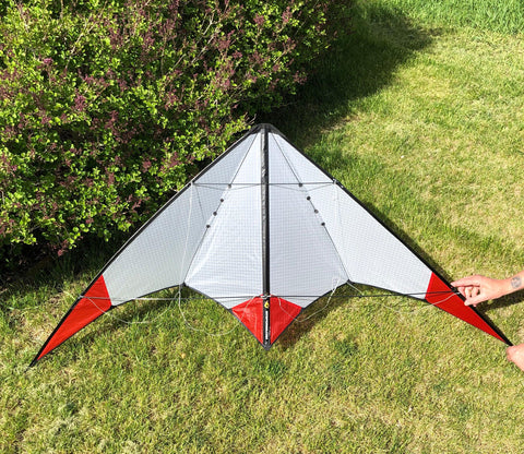 Kaiju - Urban / indoor Kite - Great Canadian Kite Company