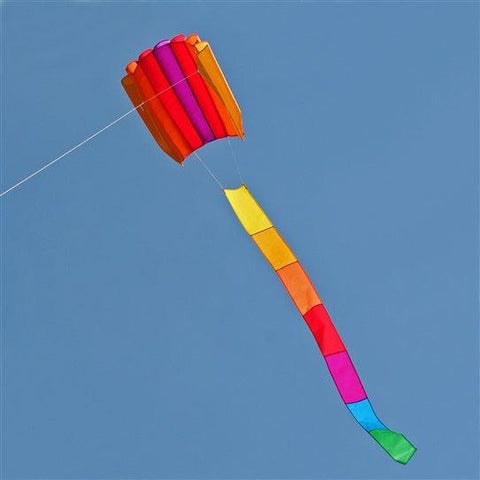 Pan Flute Kite by Into The Wind - Great Canadian Kite Company