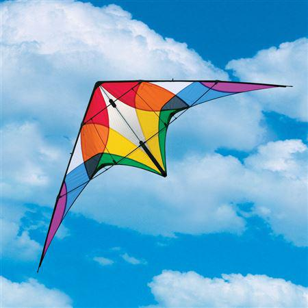 AcrobatX Trick Kite by Flying Wing Kites - Great Canadian Kite Company