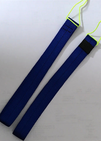 Performance Kite Flying Straps - Great Canadian Kite Company
