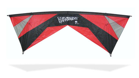 Revolution EXP with Reflex (Red/Black) - Great Canadian Kite Company