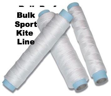 Performance Kite Line - Bulk, Shanti Kites - Great Canadian Kite Co