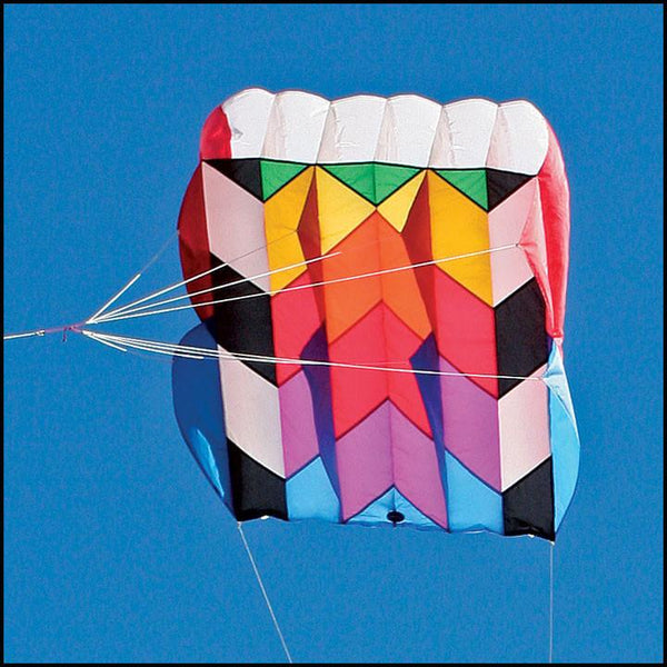 Parafoil 10 Lifter Kite by Into The Wind - Great Canadian Kite Company