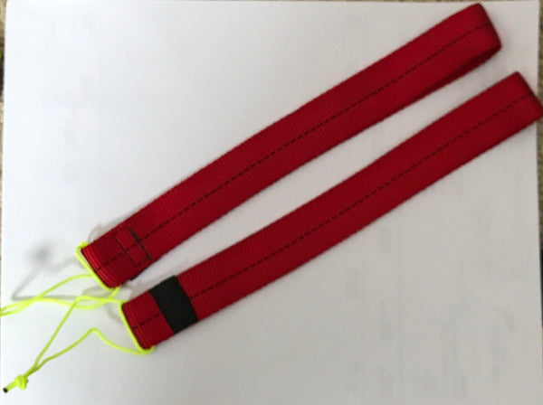 Performance Kite Flying Straps, Great Canadian Kite Company - Great Canadian Kite Co