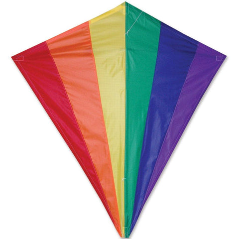 30 in Diamond Kite - Great Canadian Kite Company