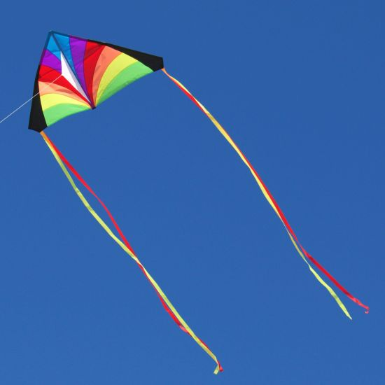 ITW Delta Kite - Great Canadian Kite Company
