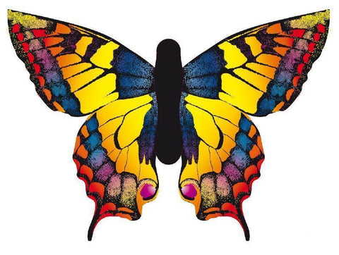 Swallow Tail Butterfly - Large by HQ - Great Canadian Kite Company