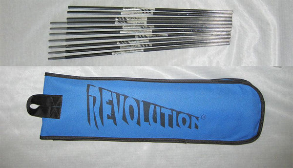 Travel Frame - for Revolution Kites by Revolution Kites - Great Canadian Kite Company