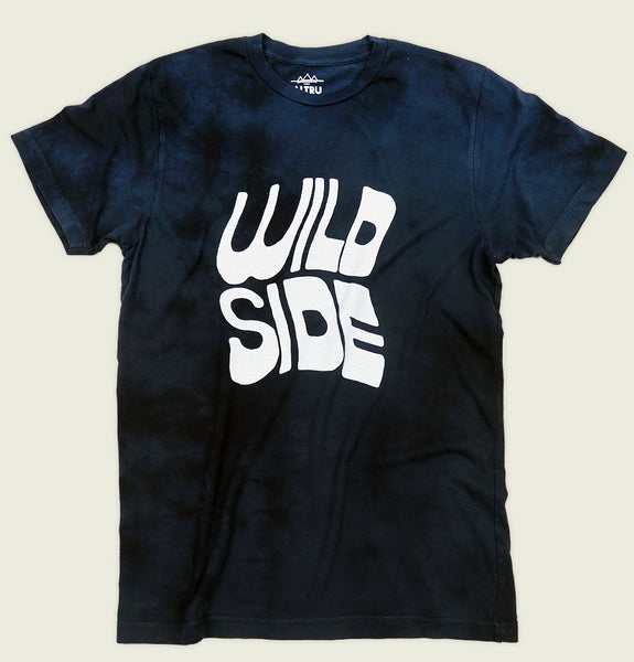 WILD SIDE Unisex T-shirt - Altru Apparel - Tees.ca