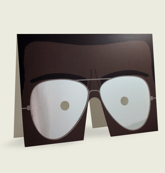 COP Greeting Card - Tees.ca