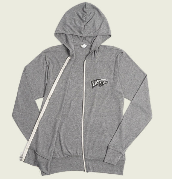 DON'T FORGET WHERE YOU COME FROM EAST VAN Unisex Hoodie - EastVan.Supply - Tees.ca