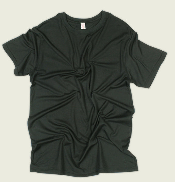 Bamboo Charcoal Unisex T-shirt - Jerico - Tees.ca